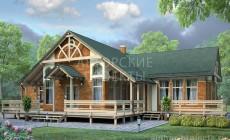Проект дома 005-1