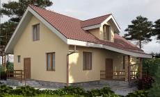 Проект В5033