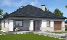 Проект дома 4m796