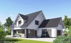 Проект дома 4m748