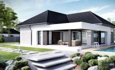 Проект дома 4m723