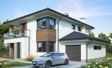 Проект дома 4m499