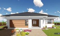 Проект дома 4m755