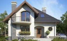Проект дома 4m391