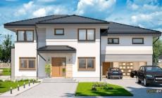 Проект дома 4m761