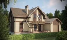 RF-30105. Проект дома