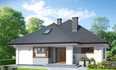 Проект дома 4m789