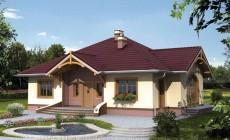 Проект дома 4m3309