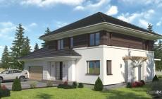 Проект дома 4m385