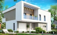 Проект дома 194 кв.м // Артикул АрЛ-118