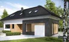 Проект дома 4m716