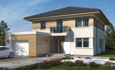 Проект дома 4m782