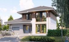 Проект дома 4m773