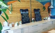 Меблировка кафе от Premier Garden