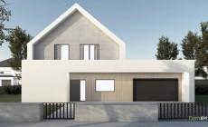 Проект дома 4m627