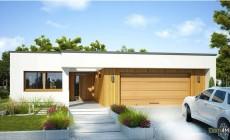Проект дома 4m687