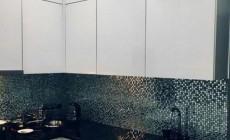 Кухонный гарнитур в ЖК Европейский от Premier Garden
