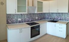 Кухонный гарнитур от Premier Garden в жилом эко-комплекс Триумф Парк