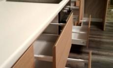 Кухонный гарнитур от Premier Garden в ЖК Новоселье
