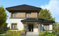 Проект дома 4m521