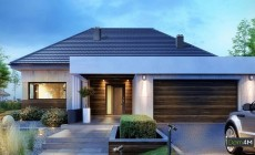 Проект дома 4m722