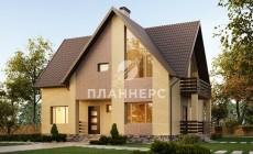 Проект Планнерс 001-151-1М