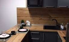 Кухня для квартиры - студии