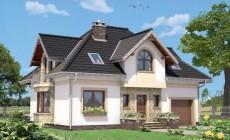 Проект дома 4m318