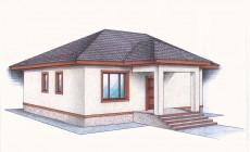 Проект Иж-390