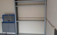 Шкаф на балкон.