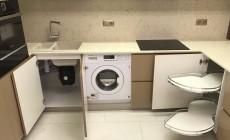 Кухонный гарнитур от Premier Gareden в жк Legenda