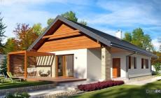 Проект дома 4m581