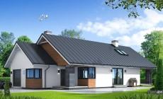 Проект дома 4m741
