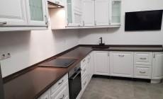 Кухонная столешница из искусственного камня Hi-Macs G063 Allspice Quartz