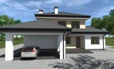 Проект дома 4m1465