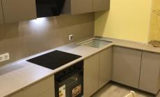 Кухонный гарнитур от Premier Garden в ЖК Чистый Ручей
