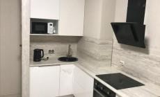 Компактный кухонный гарнитур от Premier Garden