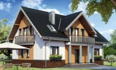 Проект дома 4m3197a
