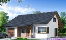 Проект дома 4m783