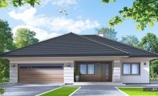 Проект дома 4m899