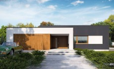 Проект дома 4m7115