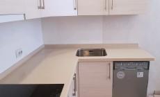 Кухонная столешница из искусственного камня Tristone S-102 Beige Sands