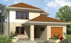 Проект дома 4m510