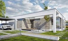 Проект дома 4m759