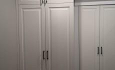 Шкафы под лестницей от Premier Garden