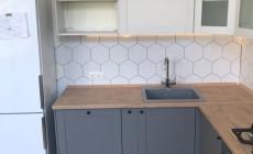 Изысканныйй кухонный гарнитур от Premier Garden