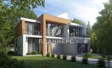 Проект дома Планнерс 118-362-2Г