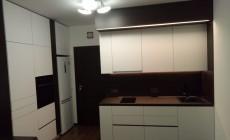 Кухонный гарнитур блочный от Premier Garden