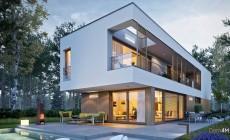 Проект дома 4m413