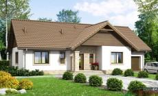 Проект дома 4m637